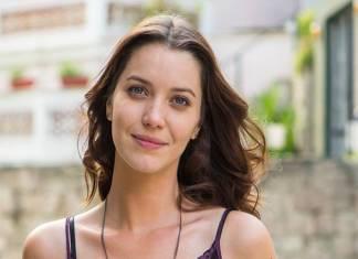 Nathalia Dill (Foto: TV Globo)