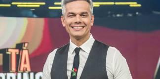 Otaviano Costa (Globo/Raquel Cunha)