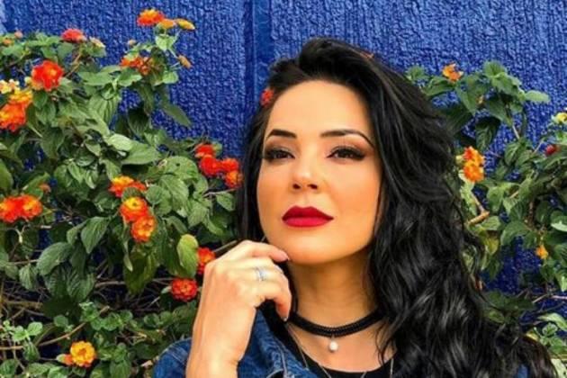 Rafaella Viscardi - Reprodução/Instagram