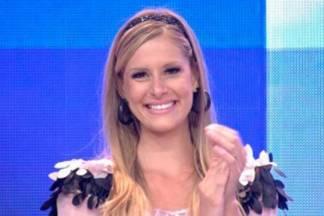 Rachel Gutvilen - Reprodução/TV Globo