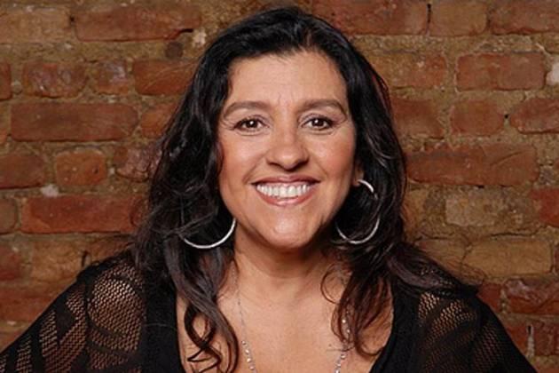 Regina Casé (Foto: Instagram)