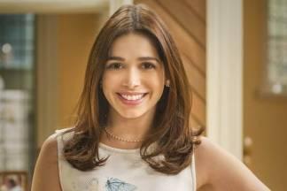 Sabrina Petraglia (Foto: TV Globo)