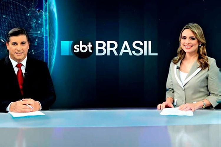 SBT terá Jornalismo com alta definição
