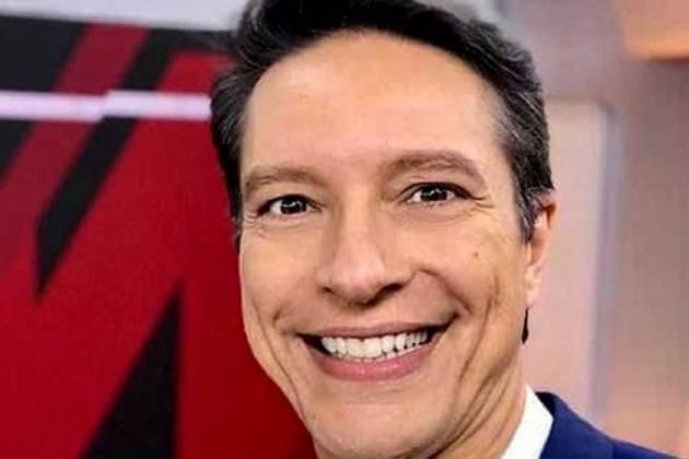 Sérgio Aguiar (Foto: Instagram)