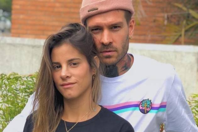 Shantal e Mateus - Divulgação / Baw Clothing