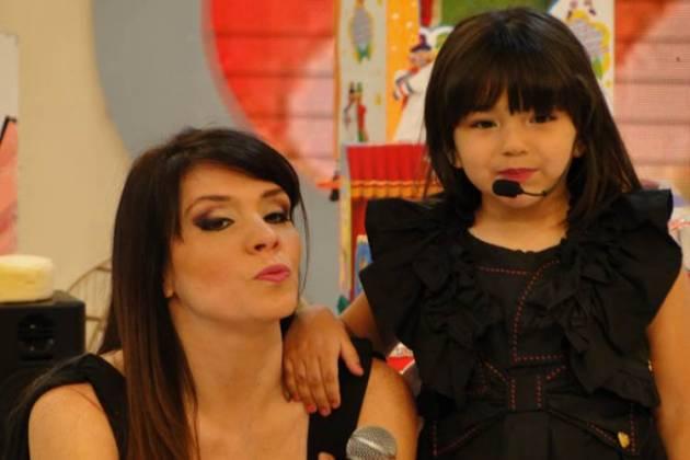 Simony e Pyetra (foto: Divulgação)