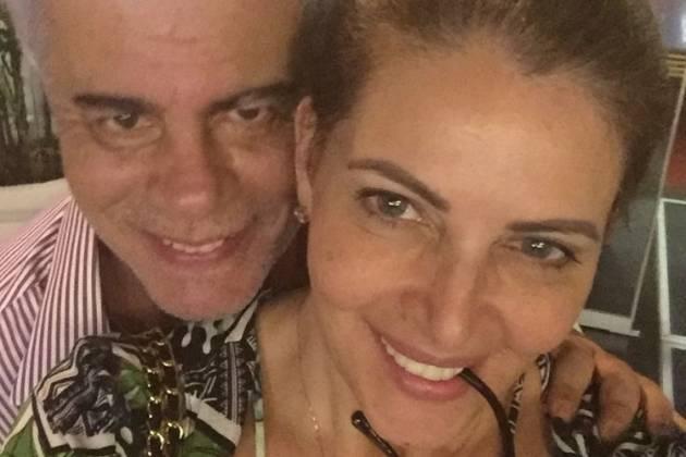 Sonia Lima e Wagner Montes/Reprodução