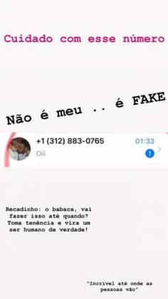 Stories Neymar - Reprodução/Instagram