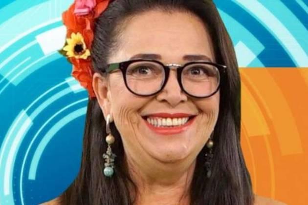 Tereza - Divulgação/TV Globo