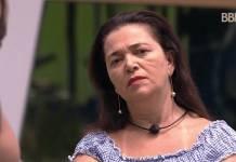 Tereza (Foto: Rede Globo)
