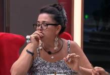 Tereza (Foto: TV Globo)