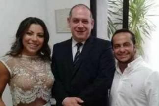 Thammy Miranda e Andressa Ferreira/Reprodução