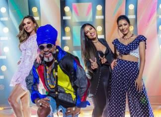 The Voice Kids (Globo/João Miguel Júnior)