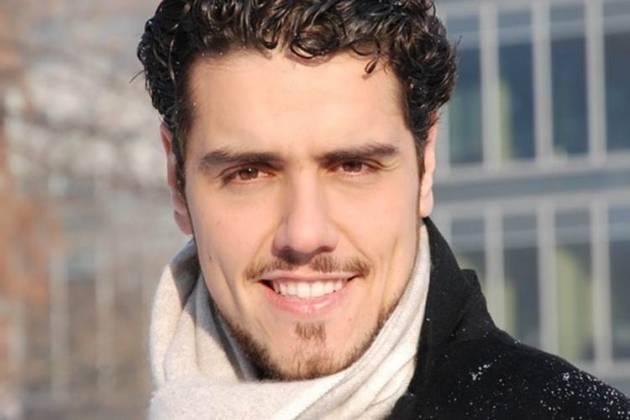 Thiago Arancam (Foto: Instagram)