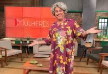 Tia, personagem de Guilherme Uzeda/Reprodução