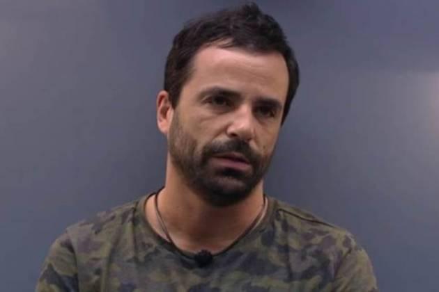 Vinicius (Foto: TV Globo)