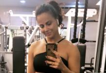 Viviane Araujo/Reprodução