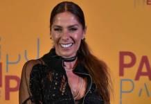 Adriane Galisteu (Foto: TV Globo)