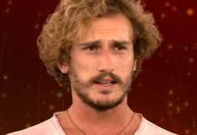 Alan (Foto: TV Globo)
