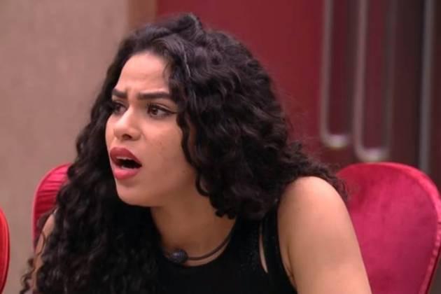 Alana (Foto: TV Globo)
