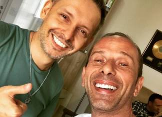 Alex e Rafael Ilha/Instagram