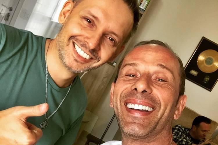 """Rafael Ilha anuncia """"remember"""" da banda Polegar: """"Faremos algumas apresentações"""""""