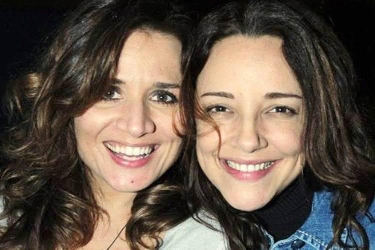 Ana Carolina abre o coração e fala sobre namoro com famosa cantora