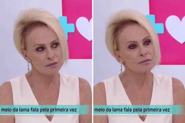 Ana Maria Braga/Reprodução