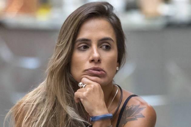 BBB19 - Carolina (Globo/Victor Pollak)