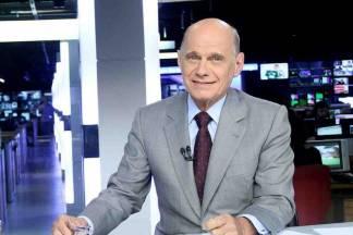 Ricardo Boechat/Divulgação TV Band