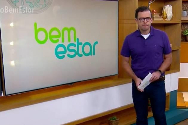 Fernando Rocha/Reprodução TV Globo