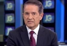 Carlos Tramontina (Foto: TV Globo)