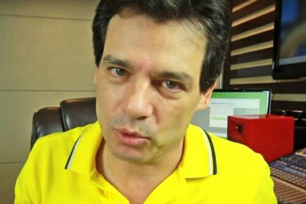 Celso Portiolli (Foto: Youtube)