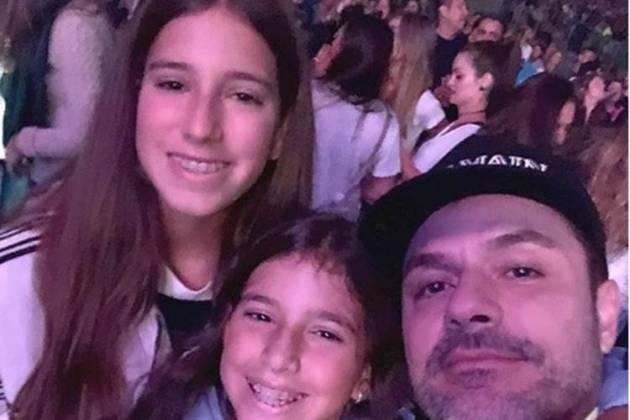 Danilo Faro (Foto: Instagram)