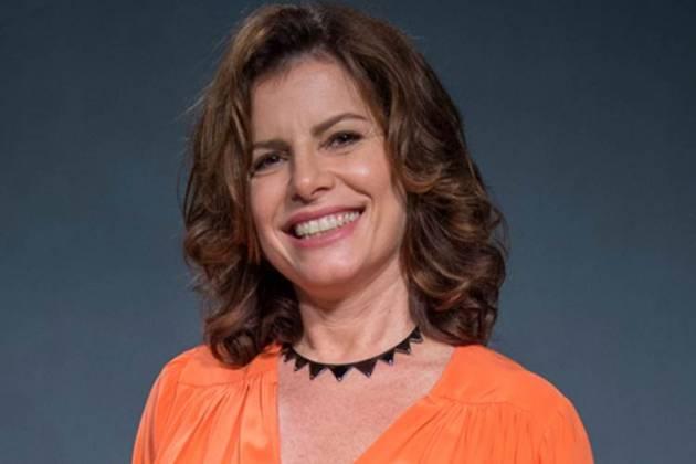 Débora Bloch (Foto: TV Globo)