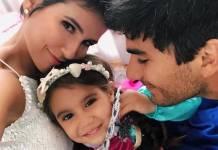 Deborah Secco e família/Reprodução Instagram