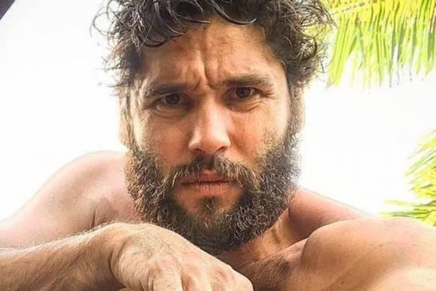 Dudu Azevedo (Foto: Instagram)