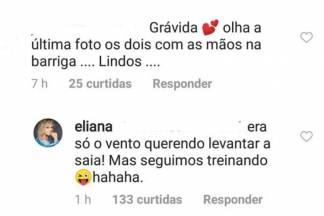 Eliana/Reprodução Instagram