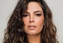 Emanuelle Araújo (Foto: Instagram)