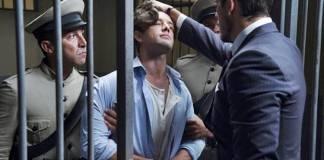 Espelho da Vida - Danilo na cadeia (Globo/Estevam Avellar)