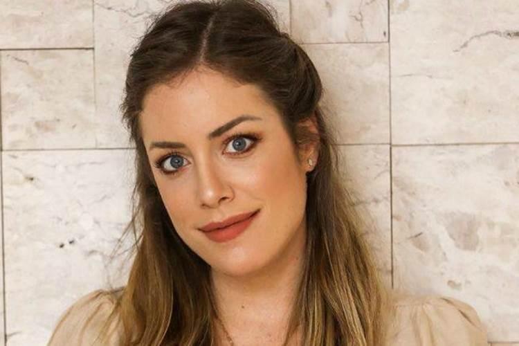 Fabiana Justus (Foto: Instagram)