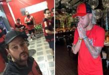 Famosos lamentam incêncio no centro de treinamento do Flamengo/Reprodução Instagram
