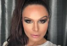 Fernanda Lacerda (Foto: Instagram)