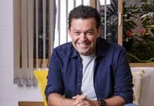 Fernando Rocha/Divulgação TV Globo