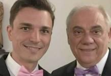 Diego e Marcelo (Foto: Divulgação RecordTV)