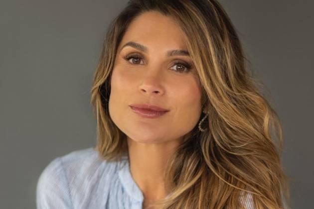 Flávia Alessandra/Reprodução Instagram