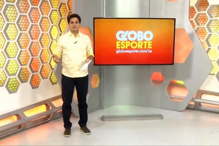 Kaio Cézar/Reprodução TV Globo