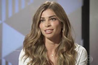 Grazi Massafera (Foto: TV Globo)