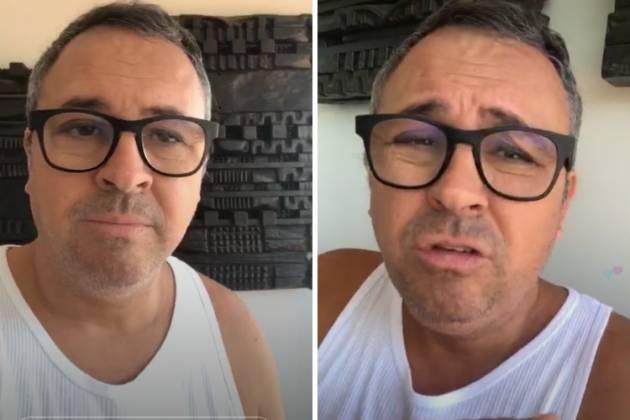 Guilherme Uzeda/Reprodução Instagram