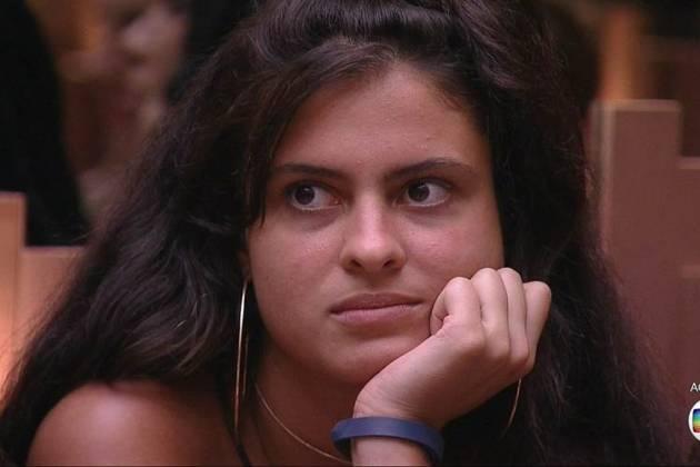Hana (Foto: TV Globo)